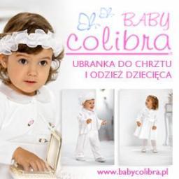 PPUH Baby Colibra Beata Kornatowska - Firmy odzieżowe Tomaszów Mazowiecki