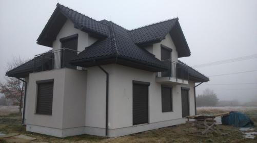 Firma Budowlana BRI Piotr Danek - Ocieplenia Brzeszcze
