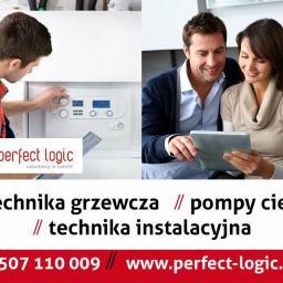 Perfect Logic - Hydraulik Toszek