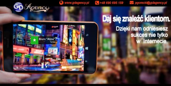GDAgency - Reklama | Marketing | Kadry - Kosze Prezentowe Legionowo