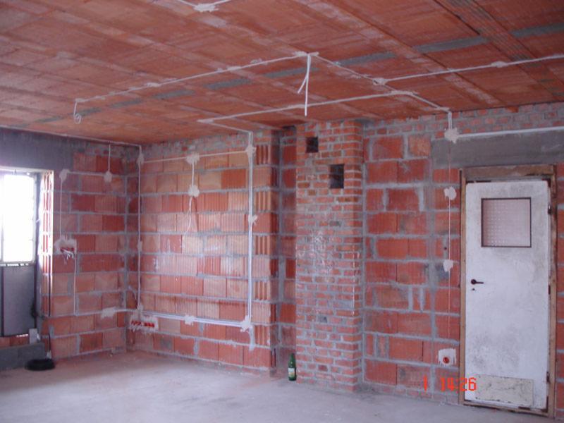 Zlecę wykonanie instalacji elektrycznej w domu, 110m2 Gniezno  Oferteo pl -> Kuchnia Elektryczna Schemat Podlączenia