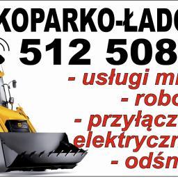KRECIK Adam Prabucki - Firmy budowlane Starogard Gdański