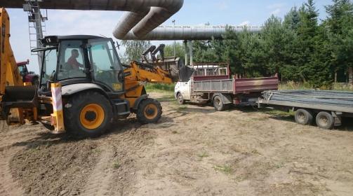 Mulczowanie kukurydzy