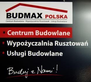 BUDMAX POLSKA SP. Z O.O. - Wełna mineralna Przodkowo