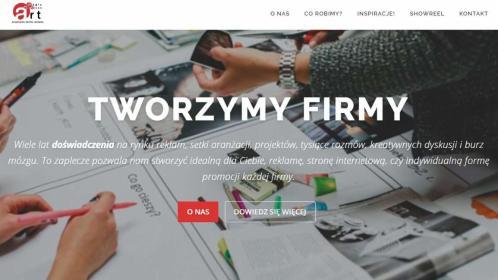 WEBSITTER - Strony internetowe Kraków