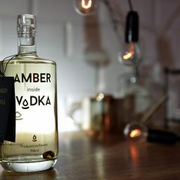 Amber inside - Hurtownia Alkoholi Sosnowiec