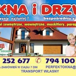 Perfekt Tomasz Malinowski - Dostawcy i producenci Zambrów