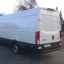 Andrzej Dudziak - Transport busem Strzelce Opolskie