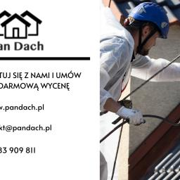Pan Dach Mateusz Sawicki - Sprzątanie Wrocław