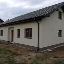 Domy murowane Dawidy 31