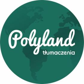 Biuro tłumaczeń - Polyland - Biuro Tłumaczeń Kraków