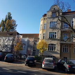 Tribud - Glazurnik Gdynia