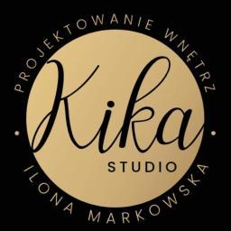 KIKA STUDIO ILONA MARKOWSKA - Projektowanie wnętrz Wolbórz