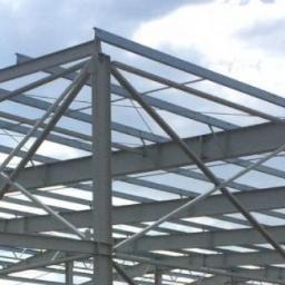 Stal-Mont - Konstrukcje Stalowe Łęczyca
