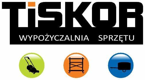 FHU TISKOR Mariusz Skorczewski - Sprz膮tanie Firm Kwidzyn