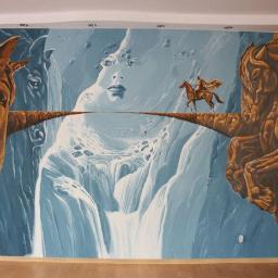 Artnes Malarstwo - Wyposażenie wnętrz Elbląg