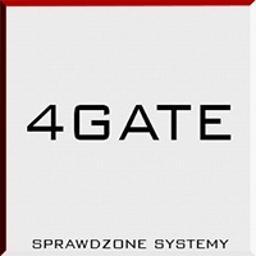 """Bramy, Ogrodzenia i Automatyka Bramowa """"4 GATE"""" - Bramy garażowe Rybnik"""