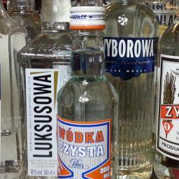 DM - Hurtownia Alkoholi Kraków