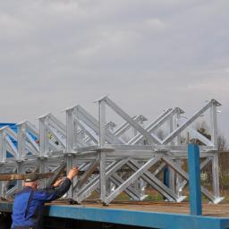 Konstrukcje stalowe Piła 7