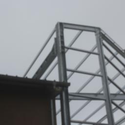 Konstrukcje stalowe Piła 10