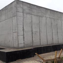 Konstrukcje stalowe Piła 21
