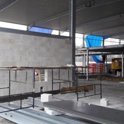 Konstrukcje stalowe Piła 25