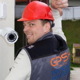 GPSH Sp. z o.o. - Alarmy dla Firm Warszawa