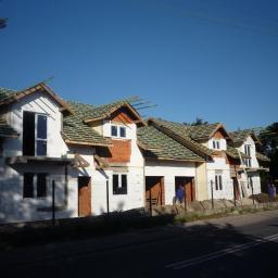 RoM-Bud Usługi Budowlane Roman Mazur - Budowa Domów Brody
