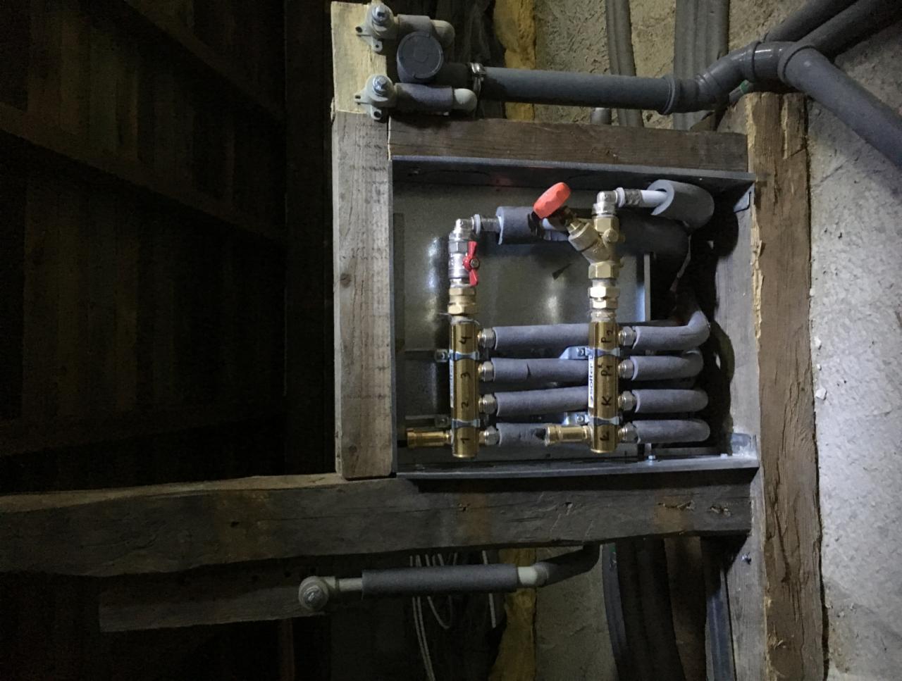 Bc koszt podłączenia hydro