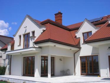 BAUEN - Pokrycia dachowe Mińsk Mazowiecki