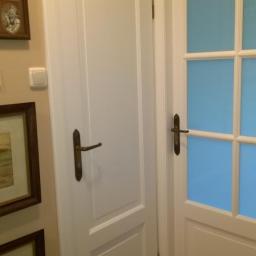 Drzwi Ożarów Mazowiecki