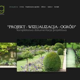 Projektowanie ogrodów Toruń 1