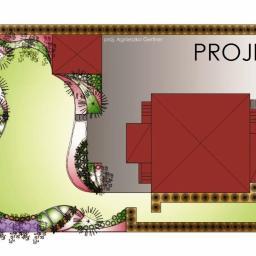 Projektowanie ogrodów Toruń 2