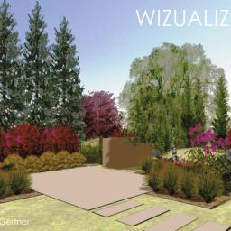 Projektowanie ogrodów Toruń 3