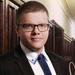 Kancelaria Adwokacka Adwokat Patryk Riedel - Adwokat Wodzisław Śląski