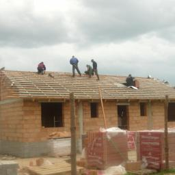 Zakład ogólnobudowlany DOMEL - Firmy budowlane Oborniki