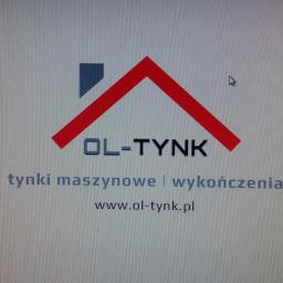 OL-TYNK Tynki maszynowe - Posadzki Strzelin