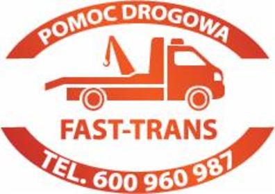 PHU Fast-Trans - Usługi Transportowe Busem Poznań