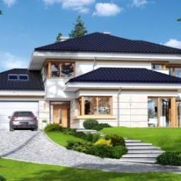 Domek - Budowa domów Maków Mazowiecki