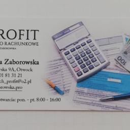 Biuro Rachunkowe PROFIT Justyna Zaborowska - Kadry Otwock