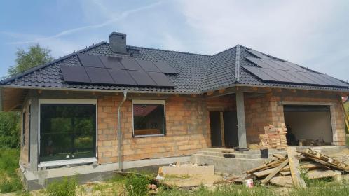 Infra System Control - Inteligentne Budynki Szczecin