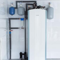 Clima Komfort Sp. z o.o. - Urządzenia, materiały instalacyjne Grudziądz