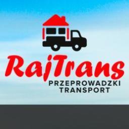 RajTrans Piotr Rajter - Transport busem Zielona Góra