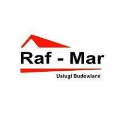 Raf-Mar Usługi Budowlane - Firmy budowlane Leśna