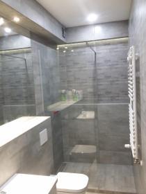 KRAKREM - Remont łazienki Krzęcin
