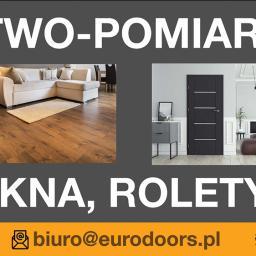 Eurodoors Sp. z o.o. - Rolety na Okna Pruszcz Gdański