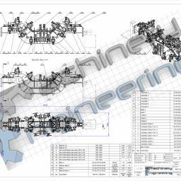 Machinery Engineering - Jan Pilch - Dla górnictwa i kopalnictwa Gliwice