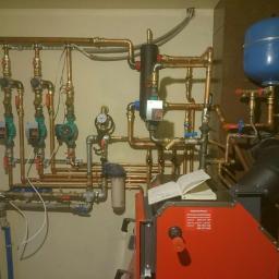Revo Instal - kompleksowe wykonawstwo instalacyjne - Zielona Energia Cmolas