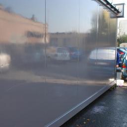Mycie okien Opoczno