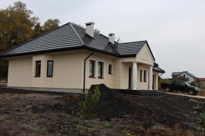 GIPS-BUD - Budowa domów Busko-Zdrój